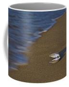 Shell By The Shore Coffee Mug