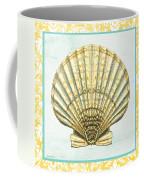 Shell Finds-a Coffee Mug