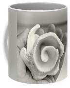 Shell On Cozumel Coffee Mug
