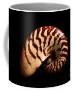 Shell Pose  Coffee Mug