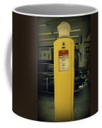 Shell Premium Coffee Mug