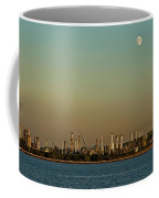 Shell Refinery Coffee Mug