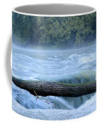 Shell Rock Rapids Two Coffee Mug