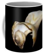 Shell Solo IIi Coffee Mug