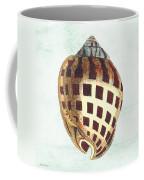 Shell Treasure-b Coffee Mug