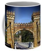 Shellhaven Bridge Coffee Mug