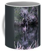 Shelter Beneath The Roots Coffee Mug