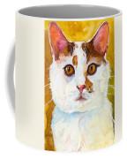 Shelter Sweety Two Coffee Mug