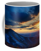 Shenandoah Sunset Coffee Mug