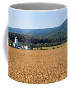 Shenandoah Valley Panorama Coffee Mug