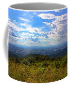 Shenandoah Valley Coffee Mug