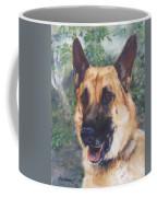 Shep Coffee Mug
