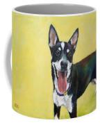 Shepherd Mix Coffee Mug