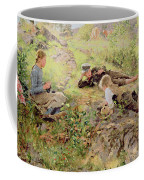 Shepherds Coffee Mug