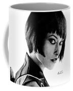 She's An Iso Coffee Mug