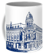 Shibe Park 2 Coffee Mug by John Madison