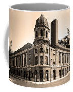 Shibe Park  Coffee Mug by Bill Cannon
