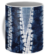 Shibori 3 Coffee Mug by MGL Meiklejohn Graphics Licensing