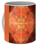 Shield Of Faith Coffee Mug