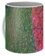 Shifting Into Winter Coffee Mug