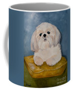 Shihtzu Coffee Mug