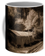 Shimla Rail Road Coffee Mug