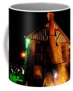 Shimla At Night Coffee Mug