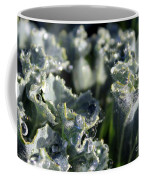 Shimmer In The Forest Of Dew Coffee Mug