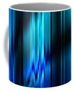 Shimmering Curtain Coffee Mug
