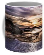Shimmering Sea Coffee Mug