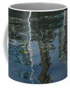 Shimmers Ripples And Luminosity Coffee Mug