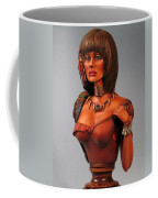 Shinaye Coffee Mug