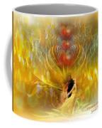 Shine In Love Coffee Mug