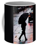 Shine Of Streets Coffee Mug