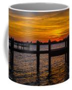 Shine On Liquid Gold Coffee Mug