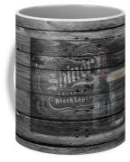 Shiner Black Lager Coffee Mug
