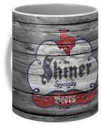 Shiner Specialty Coffee Mug