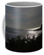 Shining Sea Coffee Mug