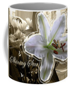 Shining Star Coffee Mug