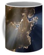 Shining The Light Coffee Mug