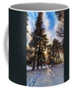 Shining Through Coffee Mug