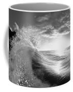 Shiny Comforter Coffee Mug