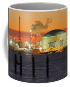 Shiny Refinery #3 2am-27808 Coffee Mug