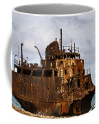 Ship Ashore Coffee Mug