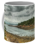 Ship Harbor Coffee Mug