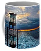 Ship Lamps Coffee Mug