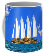 Ship Of State Coffee Mug