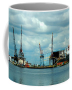 Ship Repair Coffee Mug