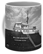Ship Shape Coffee Mug