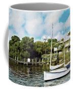 Ships Ahoy Coffee Mug